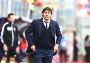 Antonio Conte Akan Jadi Manager Arsenal